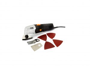 WEN 2312 Multifunction Oscillating Tool with Variable Speed