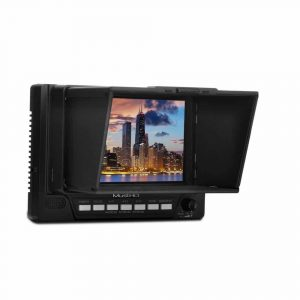 MustHD 5-Inches Economical LCD HDMI Field Monitor