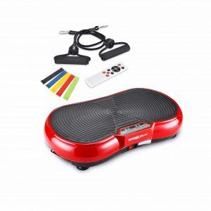 Wonder Maxi Vibration Platform Exercise Machine