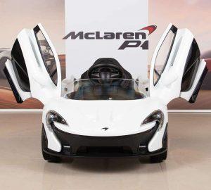 BIG TOYS DIRECT Mclaren Electric Car