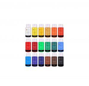 Color Technik Acrylic Paint Set