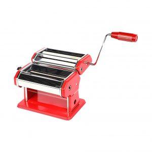 Houseables Pasta Maker Stainless Steel