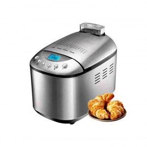 KGDC Fully Automatic Stainless Steel Bread Maker