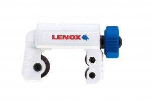 Lenox Tools Tubing Cutter 1:8 to 1 1:8-Inches Size