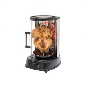 ALP Multi-Functional 1500W Countertop Rotisserie