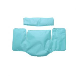 HEALLILY Neck and Shoulder Ice Pack Wrap