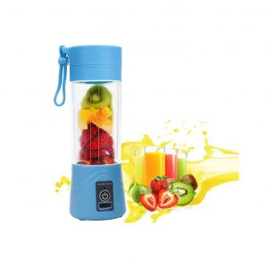 YOUKUKE Electric Mini Blender Grinder