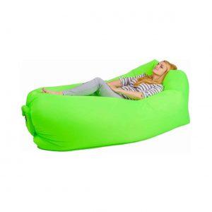 Beiruoyu Inflatable Lounger Air Sofa