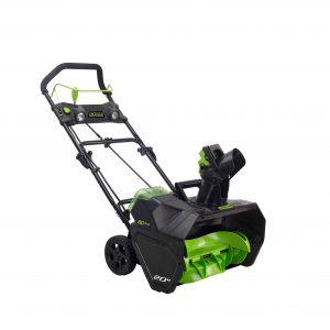 Greenworks Pro Cordless Snow Thrower