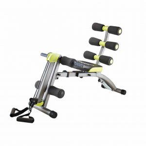 WONDER CORE II All-In-One Sit-up Bench