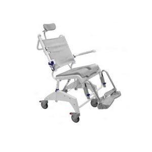 Aquatec A1525707 OceanDual Reclining Shower Chair