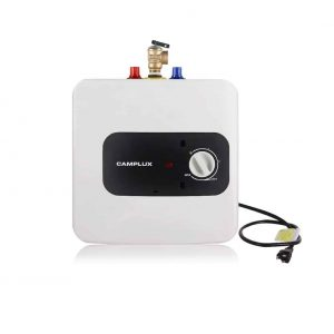 Camplux Pro ME25B Electric Water Heater