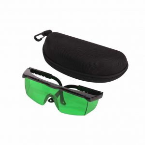 Ginyia Laser Enhancement Glasses