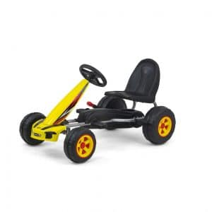 Milly Mally Viper Pedal Go-Kart Ride-On