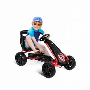 Pro-G Kids Bike Car Ride Toy