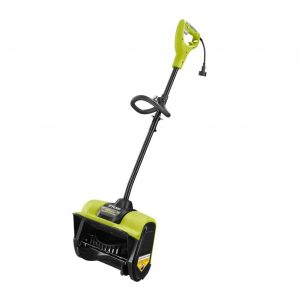 RYOBI Corded Electric Snow Blower Shovel