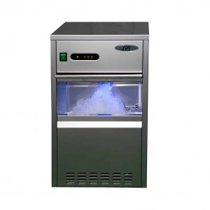 SPT Automatic Flake Ice Maker