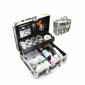 BAISIDAI Professional Eyelash Individual Kit
