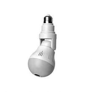 Senbisen Light Bulb Camera
