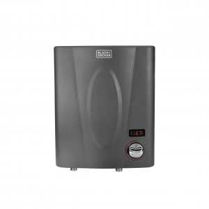 BLACK+DECKER 2.35 GPM Electric Tankless Water Heater