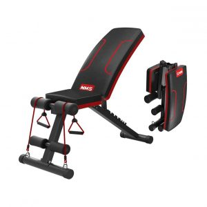 Sit-Up Board LXN Incline Folding Bench