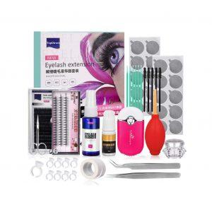 TopDirect Eyelash Extension Kit