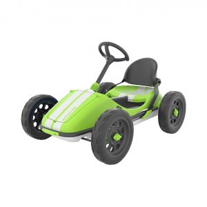 Chillafish Monzi Kids Foldable Pedal Go Kart