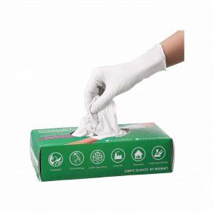 Haipei Disposable Gloves