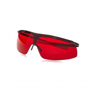 Leica Geosystems Disto GLB30 LINO Red Laser Glasses