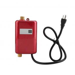 Tnfeen Electric 3400W Tankless Water Heater