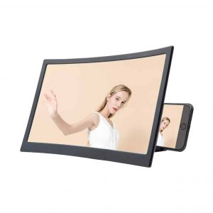 ZhangSuMei Curved Screen Magnifier
