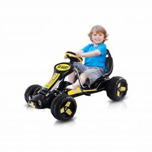 HONEY JOY 4 Tires Anti-Slip Strips Go Kart
