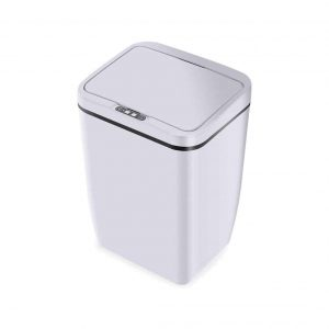 Moasker Automatic Touchfree Trash Can 3.2-Gallons