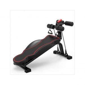 WYZXR Abdominal Sit- Up Bench for Abs