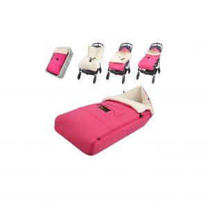 ZIIIW Baby Stroller Sleeping Bag