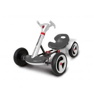 Rollplay 6V Flex Kart Electric Ride On Car