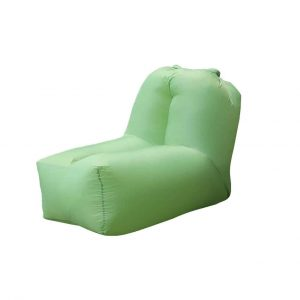 Suyi Portable Inflatable Lounger Chair