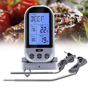 Aveloki Digital Meat Wireless Thermometer