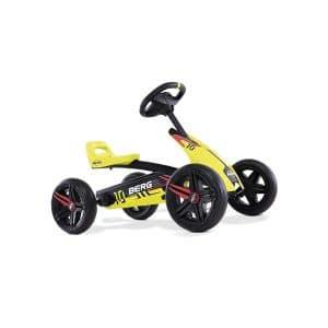 Berg Pedal Go-Kart Buzzy Aero Pedal Car