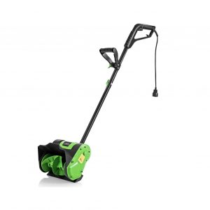 Goplus Electric Corded Snow Thrower