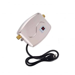 Yencoly Electric Tankless Water Heater 3000W