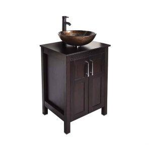 24-inch Bathroom Vanity Set – Combo