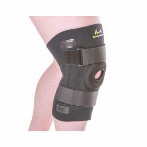 BraceAbility Knee Brace Armor