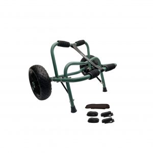 Codinter Kayak Cart Dolly Trolley