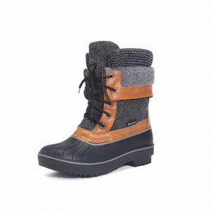 FANTURE Women's Winter Boots