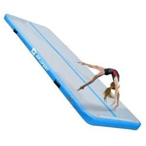 Gymnastics Air Mat Tumble