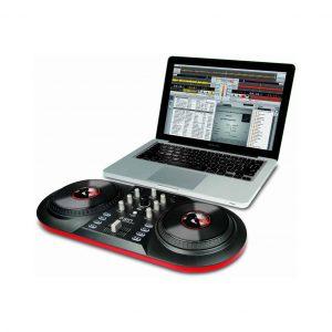 ION Discover DJ USB DJ controller