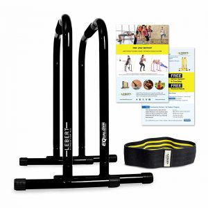 Lebert Fitness Body Strengthener Dip Station