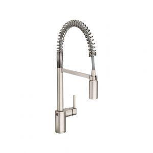 Moen 5923EWSRS Align Kitchen Faucet
