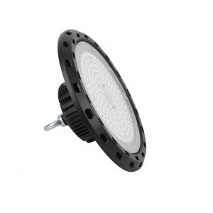 Q QINGCHEN UFO High-Bay LED Lighting, IP65 Waterproof